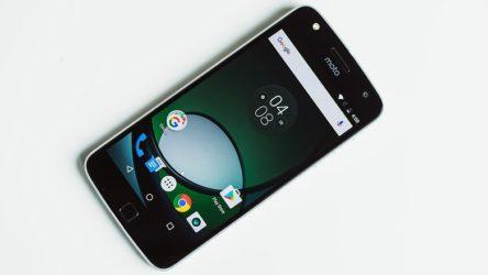 Top 5 Motorola