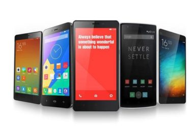 Best chinese phones for usa