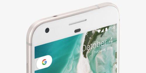 New Google Pixel 2 XL