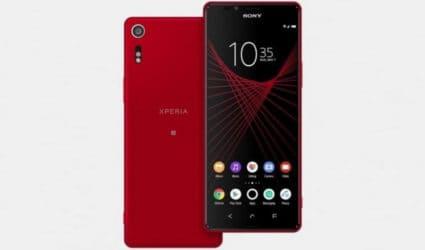 5 Best new Sony smartphones