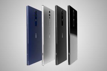 5 Best 6GB RAM Nokia smartphones