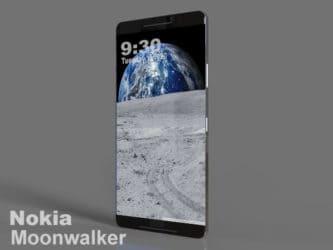 Nokia Swan vs. Nokia Moonwalker