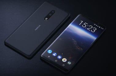 Nokia Vision 2018 vs Nokia Curren