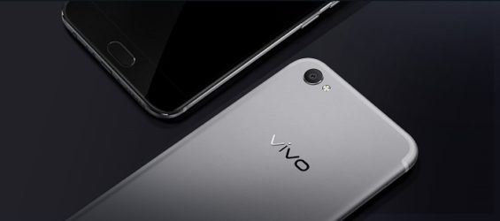 New Vivo X9s