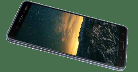 Nokia Classic 2017 vs