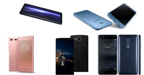 top 5 Nokia Edge Compact