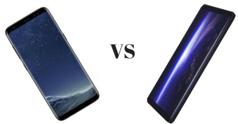 Nokia X2 2018 vs