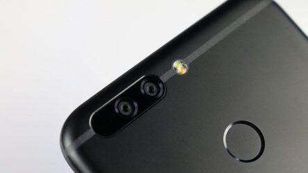 Huawei Honor Note 9 smartphone