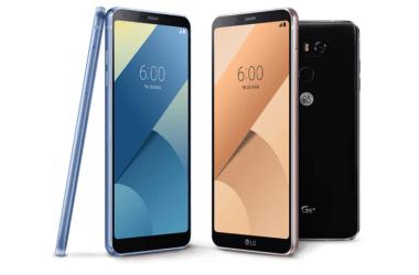 Top 5 famous smartphones