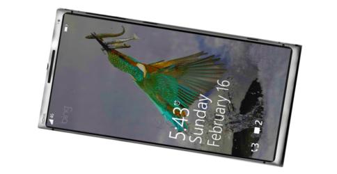 Nokia Sapphire Review