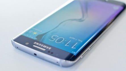 Samsung Galaxy S8 Mini phone