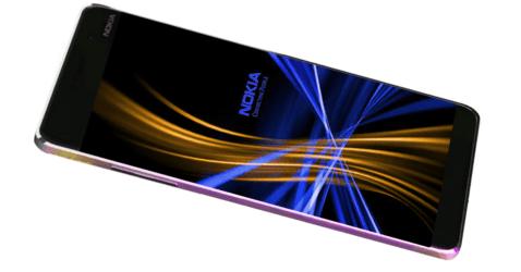 Nokia Kazenda 2018 vs Nokia Swan