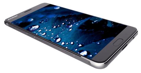 Nokia Safari Edge