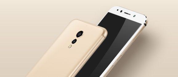 UMIDIGI S smartphone