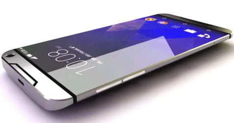 Nokia Edge Compact vs