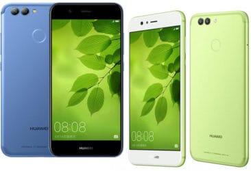 5 Android mid-range phones