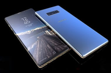 Samsung Galaxy Note 8 beast review