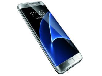 Samsung Galaxy J7 Edge