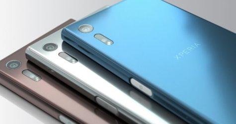Sony Xperia XZ Premium durability