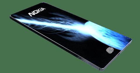Nokia Edge S flagship