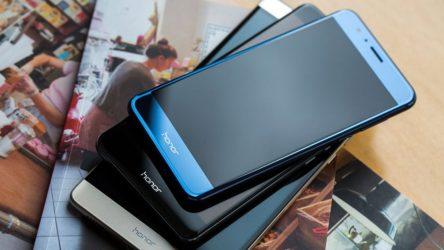 5 best Huawei