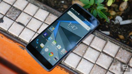 5 Best Blackberry phones