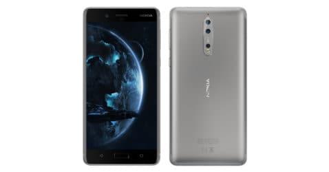 Nokia Xavier flagship: 8GB RAM, 7000mAh… - Price Pony