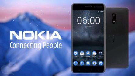 Nokia 6 getting Android Oreo