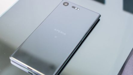 Sony Xperia XZ shocking price
