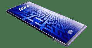 Nokia Maze flagship