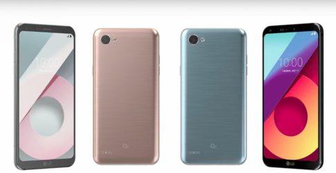 best mid range smartphones 2017: 4GB RAM, 5300mAh and…