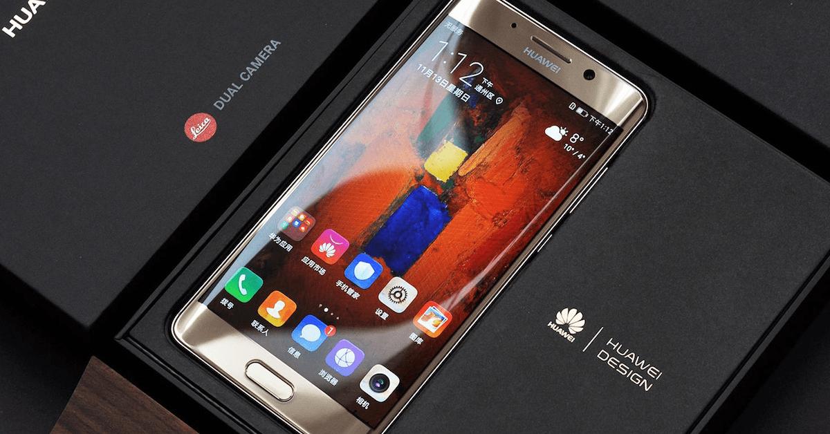 Huawei P11 flagship: 8GB RAM, Dual 20MP camera… - Price Pony