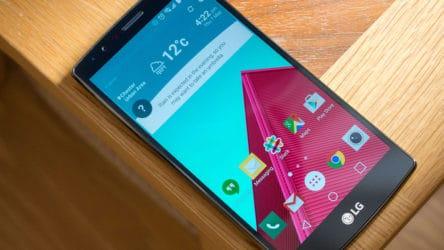 LG G6 shocking price