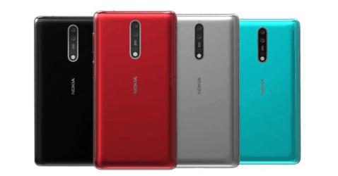New Nokia 9 beast comes