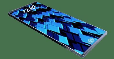 Nokia Vitech flagship