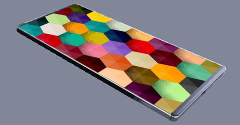 Nokia Maze Mini specs