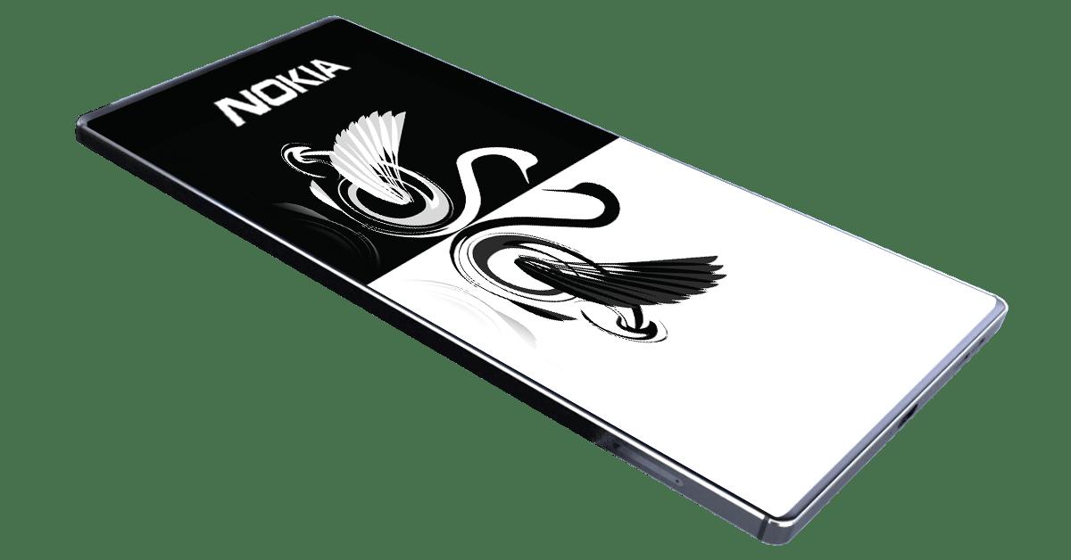 Galaxy X Premium vs Nokia Swan 2