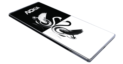 Nokia Swan 2 vs