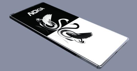 Nokia Swan beast vs