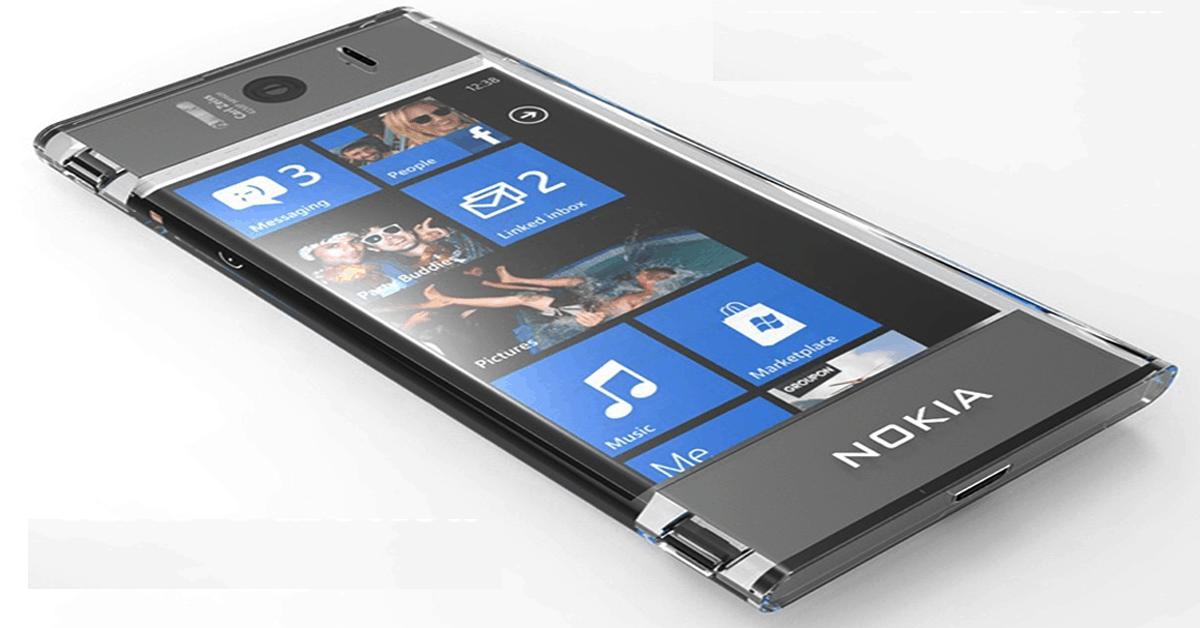 Nokia Zeno vs. Samsung Galaxy Note 9: 8GB RAM, Dual 24MP...
