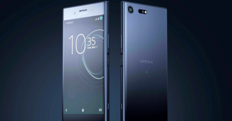 Sony Xperia XZ1 vs