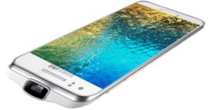 Samsung Galaxy Beam 3 vs Sony Xperia Ultra Edge