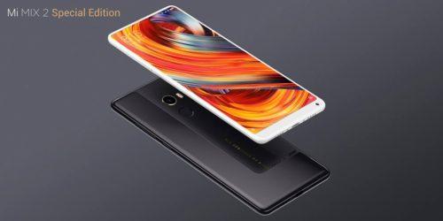 Xiaomi Mi Mix 2 Launch