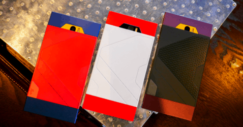 Turing Phone Cadenza vs