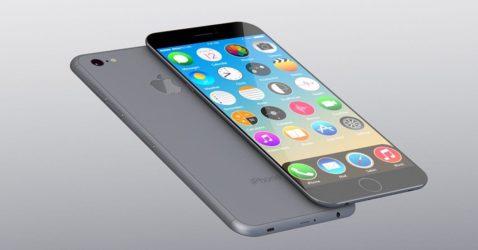 Best Apple camera phone