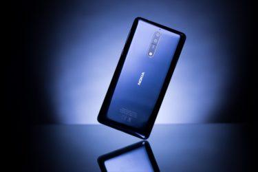 Nokia 8 pre-order price