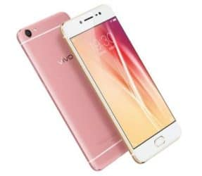 Vivo V7 launch