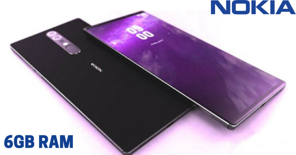Nokia 9 vs HTC U11 Plus