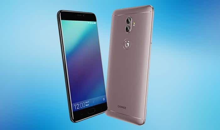 Five 6-inch display phones for October