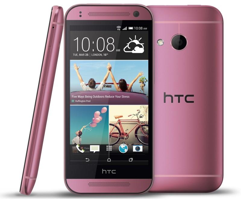 HTC R vs Nokia Edge Pro Mini